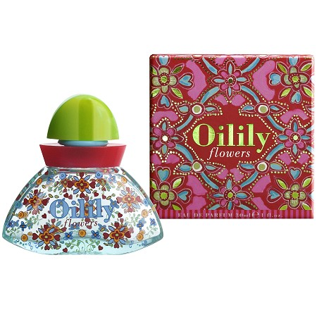 Flowers perfume for Women by Oilily