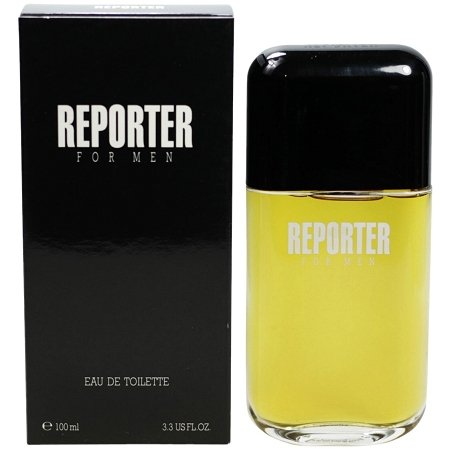 Reporter cologne for Men by Oleg Cassini
