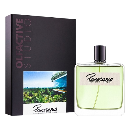 Panorama Unisex fragrance by Olfactive Studio