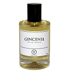 Gincense  Unisex fragrance by Oliver & Co. 2012