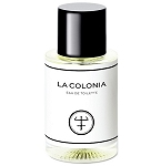 La Colonia  Unisex fragrance by Oliver & Co. 2012