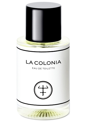 La Colonia Unisex fragrance by Oliver & Co.