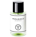 Mousse II  Unisex fragrance by Oliver & Co. 2012