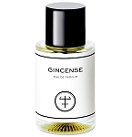 Gincense EDP  Unisex fragrance by Oliver & Co. 2015