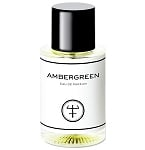 Ambergreen  Unisex fragrance by Oliver & Co. 2016