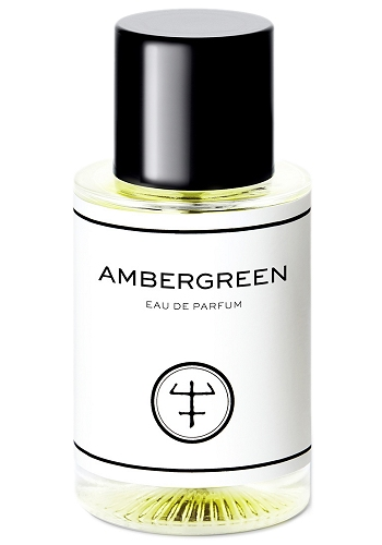 Ambergreen Unisex fragrance by Oliver & Co.