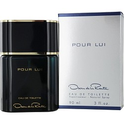 Oscar Pour Lui cologne for Men by Oscar De La Renta