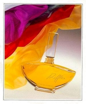 Ruffles perfume for Women by Oscar De La Renta