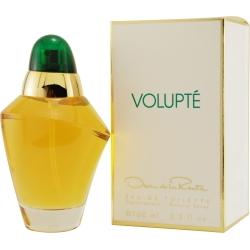 Volupte perfume for Women by Oscar De La Renta