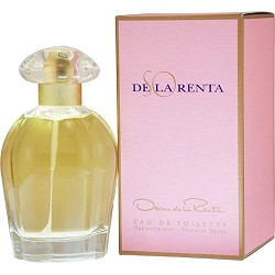 So De La Renta perfume for Women by Oscar De La Renta