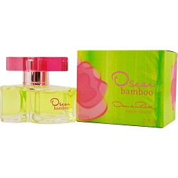 Oscar Bamboo perfume for Women by Oscar De La Renta
