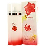 Oscar Island Flowers  perfume for Women by Oscar De La Renta 2006