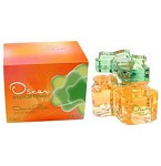 Oscar Tropical Flower  perfume for Women by Oscar De La Renta 2006