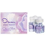 Oscar Sheer Freesia  perfume for Women by Oscar De La Renta 2009