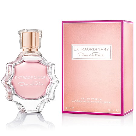 Extraordinary perfume for Women by Oscar De La Renta