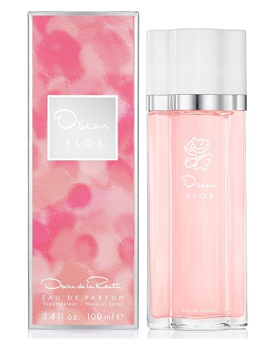 Oscar Flor perfume for Women by Oscar De La Renta