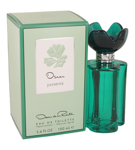 Oscar Jasmine perfume for Women by Oscar De La Renta