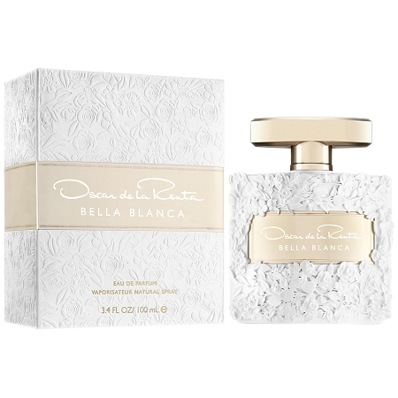 Bella Blanca perfume for Women by Oscar De La Renta