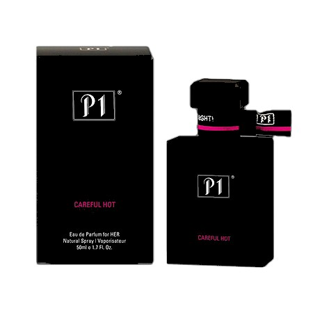 Careful Hot perfume for Women by P1