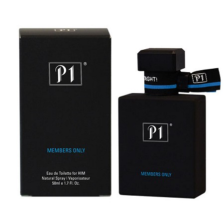 Members Only cologne for Men by P1
