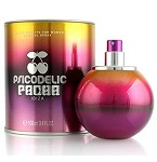 Psicodelic  perfume for Women by Pacha Ibiza 2008