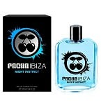 Night Instict  cologne for Men by Pacha Ibiza 2011