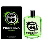Wild Sex  cologne for Men by Pacha Ibiza 2011