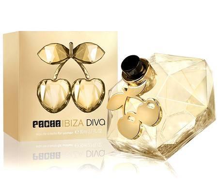 Diva perfume for Women by Pacha Ibiza