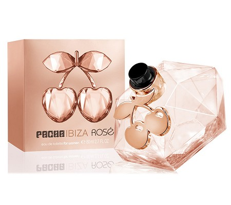 Rose perfume for Women by Pacha Ibiza