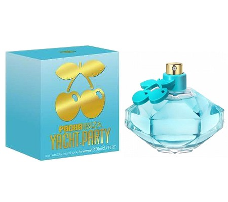 Yacht Party perfume for Women by Pacha Ibiza