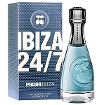 Ibiza 24/7 cologne for Men by Pacha Ibiza