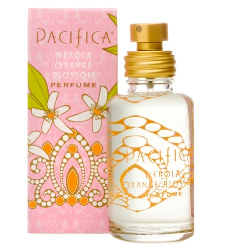 Nerola Orange Blossom perfume for Women by Pacifica