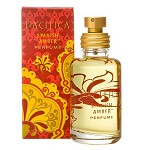 Spanish Amber  Unisex fragrance by Pacifica 2007