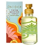 Tibetan Mountain Temple  Unisex fragrance by Pacifica 2007