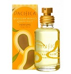 Brazilian Mango Grapefruit  Unisex fragrance by Pacifica 2008