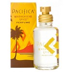 Madagascar Spice  Unisex fragrance by Pacifica 2008