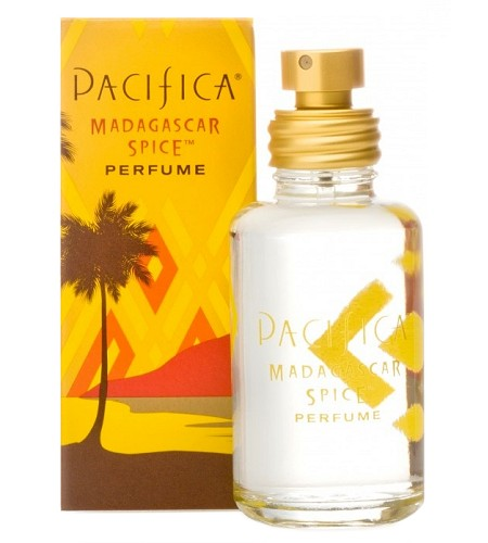 Madagascar Spice Unisex fragrance by Pacifica
