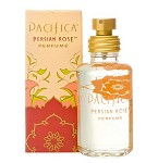 Persian Rose  perfume for Women by Pacifica 2011