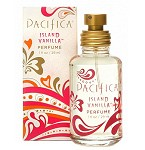 Island Vanilla  perfume for Women by Pacifica 2012