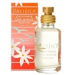 California Star Jasmine  perfume for Women by Pacifica 2013