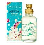 Tunisian Jasmine Lime  perfume for Women by Pacifica 2015