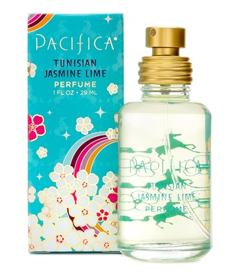 Tunisian Jasmine Lime perfume for Women by Pacifica