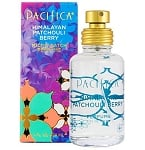 Himalayan Patchouli Berry  Unisex fragrance by Pacifica 2017