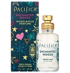 Enchanted Woods  Unisex fragrance by Pacifica 2019