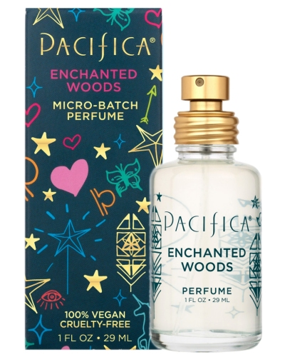 Enchanted Woods Unisex fragrance by Pacifica