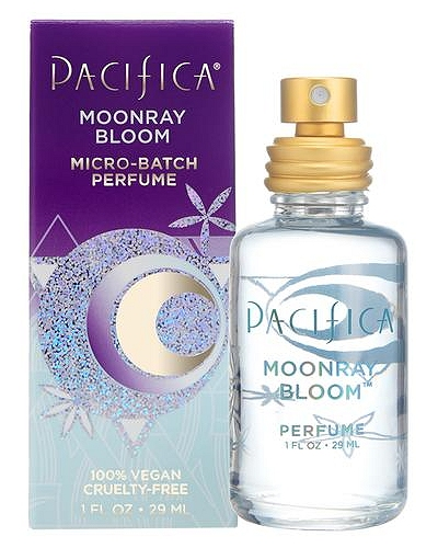 Moonray Bloom Unisex fragrance by Pacifica