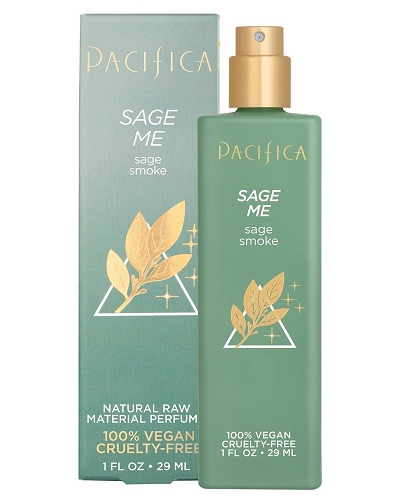 Natural Origins Sage Me Unisex fragrance by Pacifica