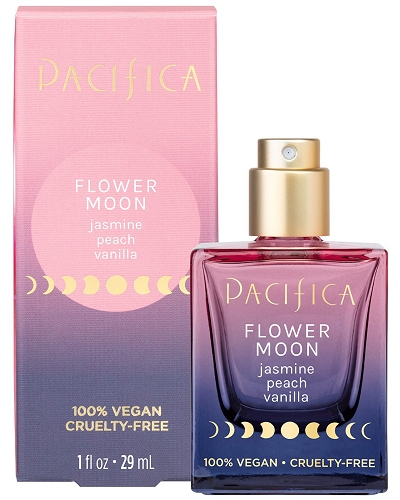 Moon Moods Flower Moon Unisex fragrance by Pacifica
