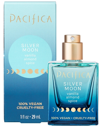 Moon Moods Silver Moon Unisex fragrance by Pacifica