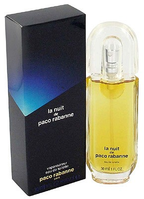 La Nuit perfume for Women by Paco Rabanne